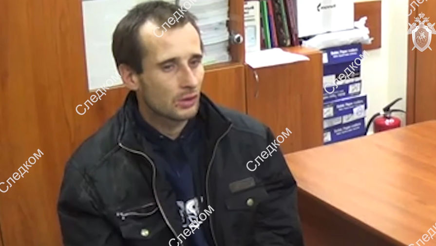 Задержанному за убийство девочки в Саратове предъявили обвинение