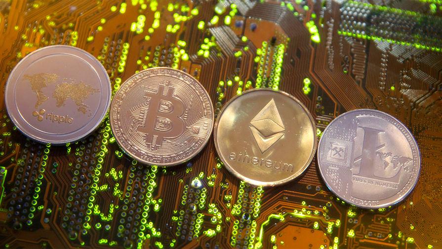 Цена криптовалюты Ethereum обновила исторический максимум