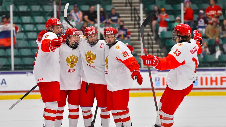 Наставник сборной России-U18 Лещев войдет в тренерский штаб первой команды