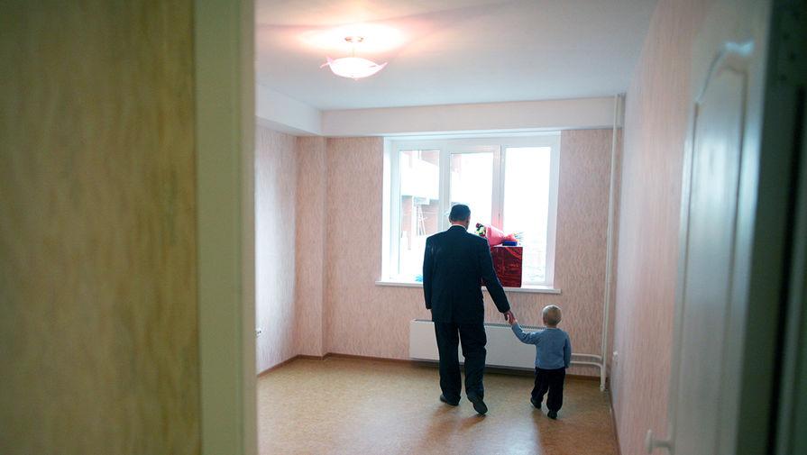 Риелторы предлагают упростить продажу квартир с маткапиталом
