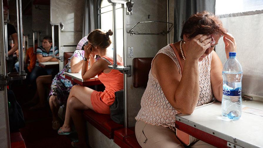 Российские туристы рассказали о самых неприятных попутчиках