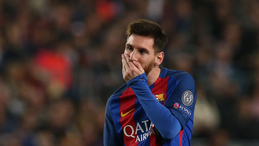«Барселона» принимает «Валенсию» в матче 28-го тура Примеры