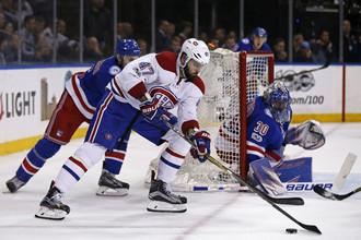 Усилий Александра Радулова оказалось недостаточно для выхода «Монреаль Канадиенс» в полуфинал конференции