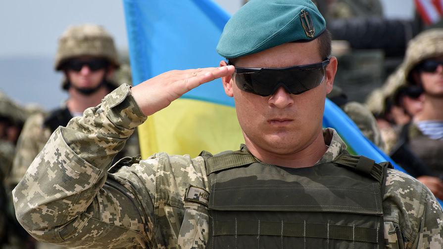 В Киеве рассказали о подготовке со странами НАТО к войне за Крым