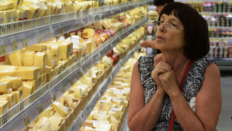 В ФАС объяснили, почему должны расти цены на продукты