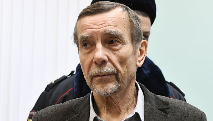 «Меня вывезли силой»: Льва Пономарева выпустили из СИЗО