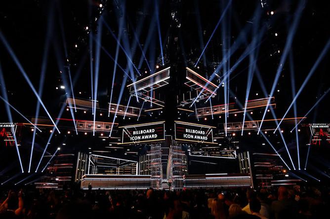 Billboard Music Awards, 1 мая 2019 года