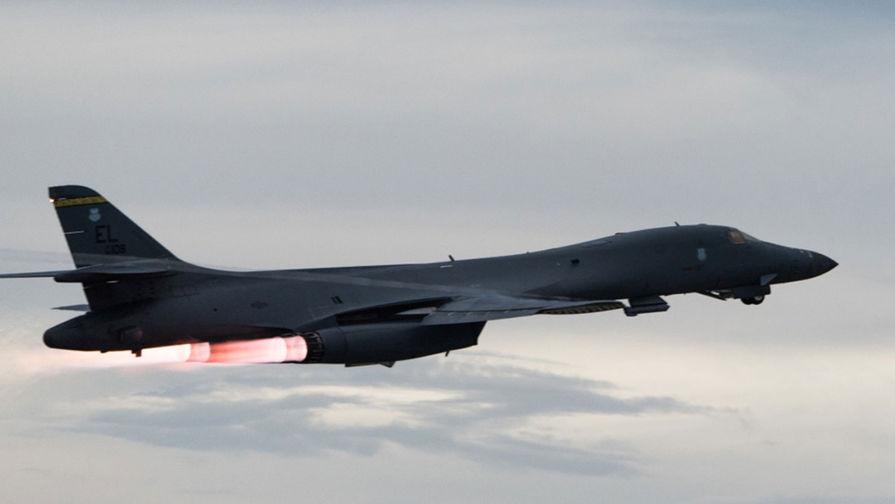 Поближе к России: зачем США размещают бомбардировщики в Норвегии