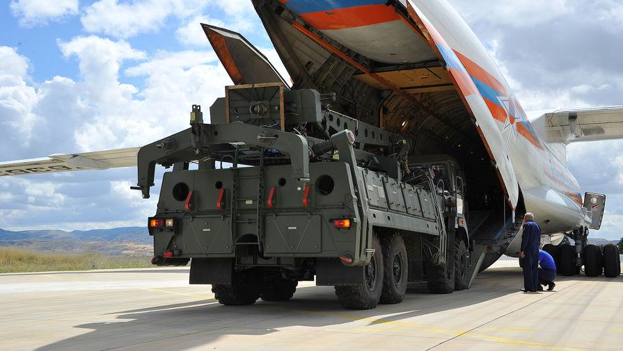 Без единого выстрела: как С-400 разрушил отношения США и Турции