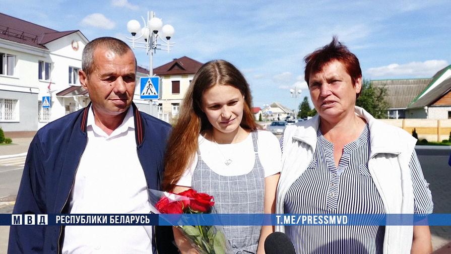 """""""Я вся в слезах"""": пропавшую 20 лет назад белоруску нашли в Рязани"""