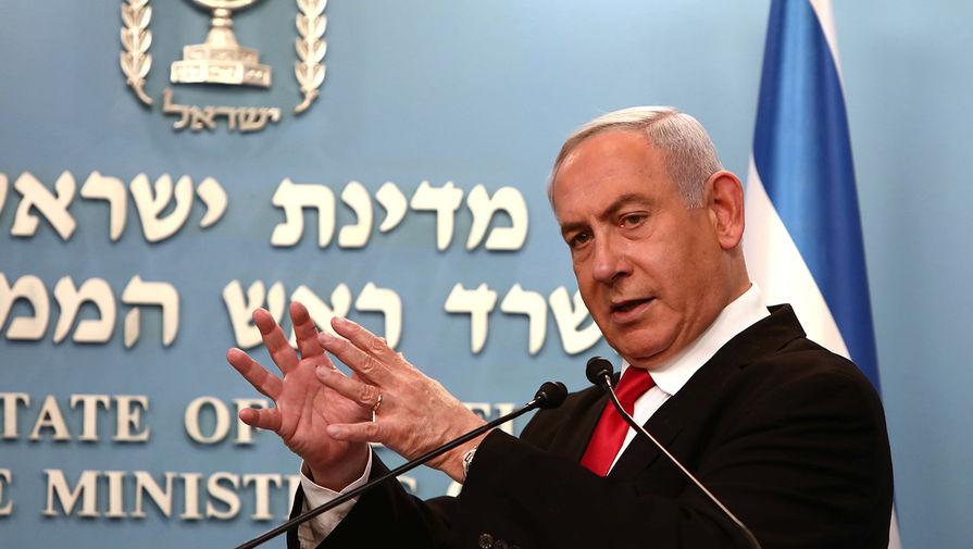 Верховный суд Израиля разрешил Нетаньяху формировать кабинет