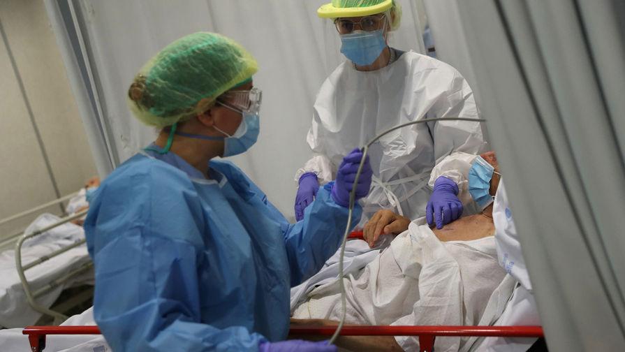 Число жертв коронавируса в мире превысило 700 тысяч