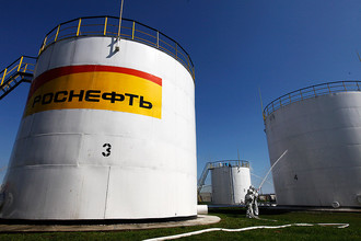 «Роснефть» и британская ВР заключили несколько крупных контрактов на поставку нефтепродуктов