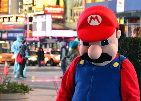 ������� ������� ��������� Nintendo ��������� �����������