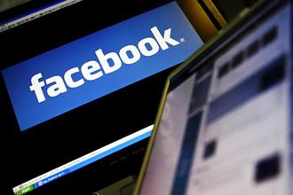 Facebook обновился до падения