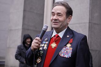 В Москве в районе парка Сокольники был избит экс-ректор РГСУ Василий Иванович Жуков