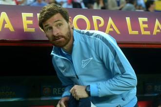 Андре Виллаш-Боаш остался недоволен итогом первого матча с «Севильей»