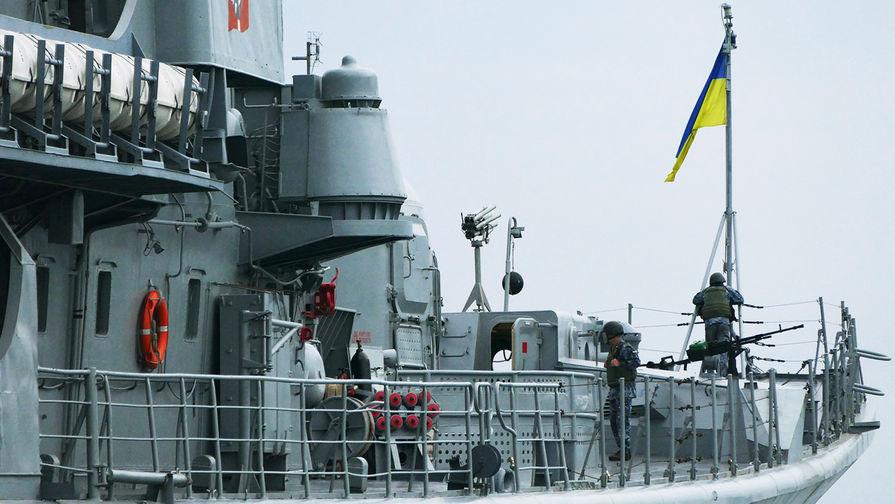 ВМС Украины: в Черном море проходят противоминные учения с участием 6 стран