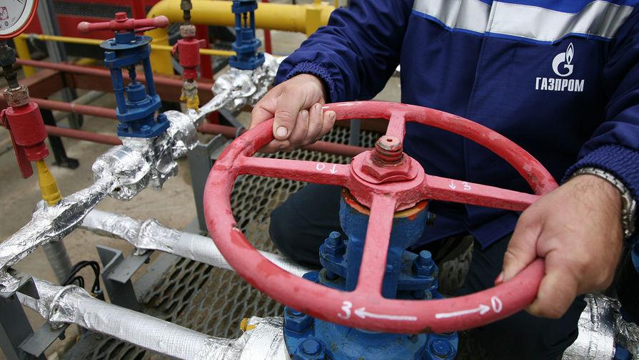 Россия и Украина зафиксировали цену на транзит газа на пять лет
