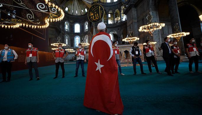 «Турецкое влияние растет»: как изменился расклад сил в Закавказье