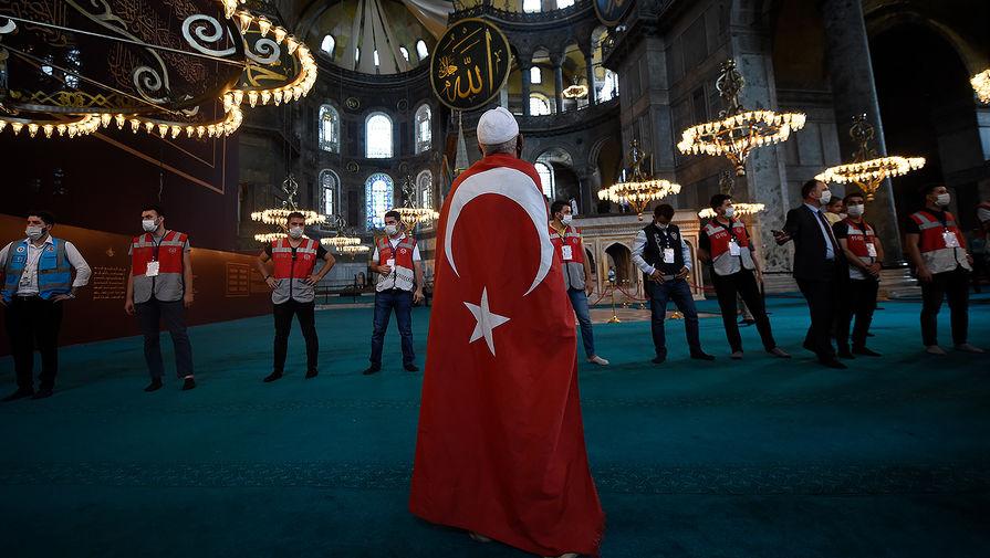 """""""Турецкое влияние растет"""": как изменился расклад сил в Закавказье"""