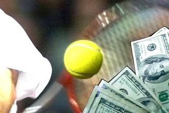 Участников договорных матчей в теннисе карают пожизненной дисквалификацией