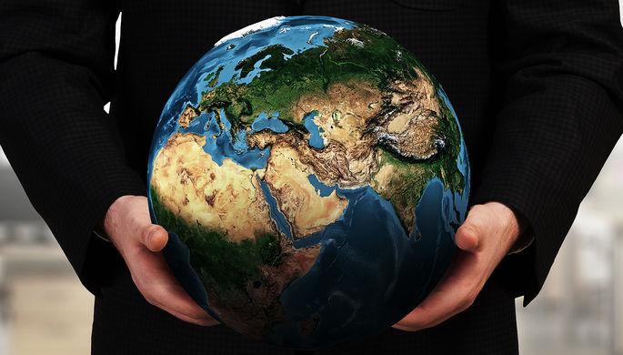 Мировое правительство: кто его возглавит