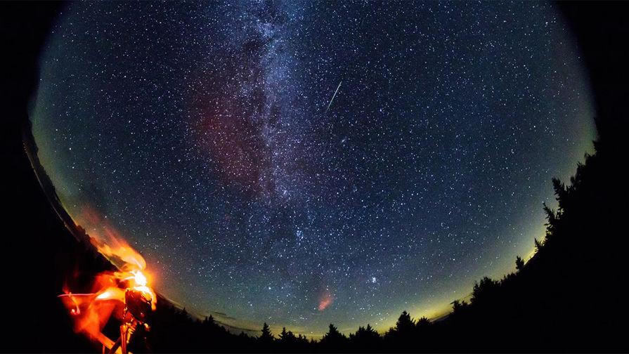 Словно искры зажгут эту ночь: как наблюдать Персеиды