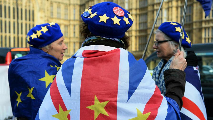 СМИ: Британия и ЕС примут решение о судьбе переговоров по Brexit до 13 декабря