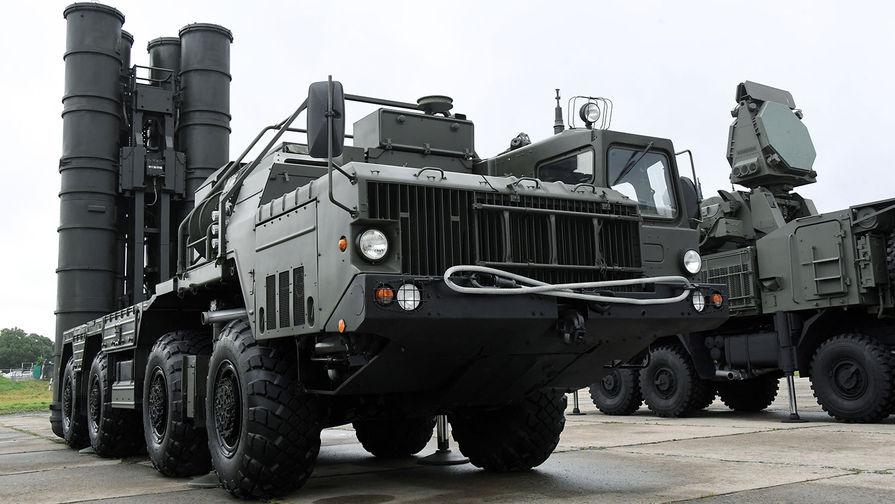 Защита от С-400: как США обезопасят свою технику