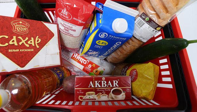 Без ковров и меховых шапок: как Росстат теперь будет считать инфляцию