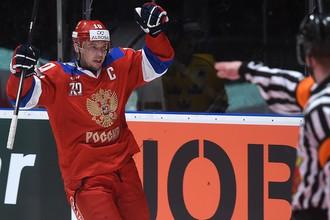 Сборная России по хоккею постарается удачно выступить на чемпионате мира — 2017 в Кельне и Париже