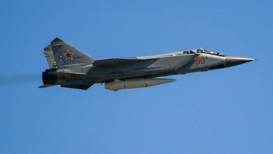 Умный самолет: в России создают истребитель шестого поколения
