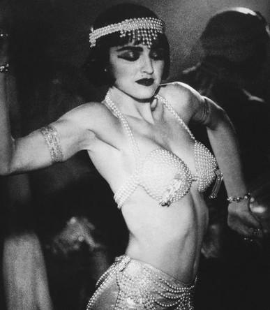 Мадонна в середине 1980-х