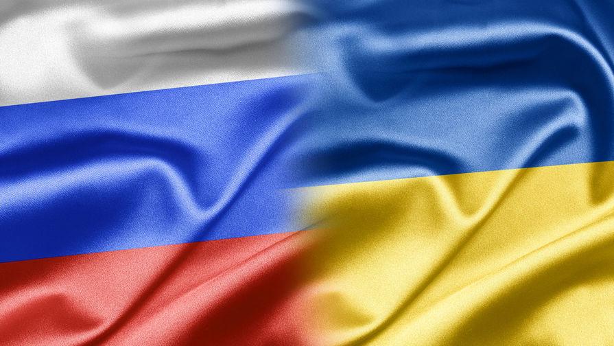 Готовиться к военной интервенции в Россию призвали на Украине