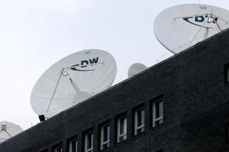 «Нет правовых оснований»: Deutsche Welle не пойдет в Госдуму
