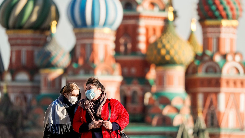 Почему разнятся данные по смертности от коронавируса в Москве?