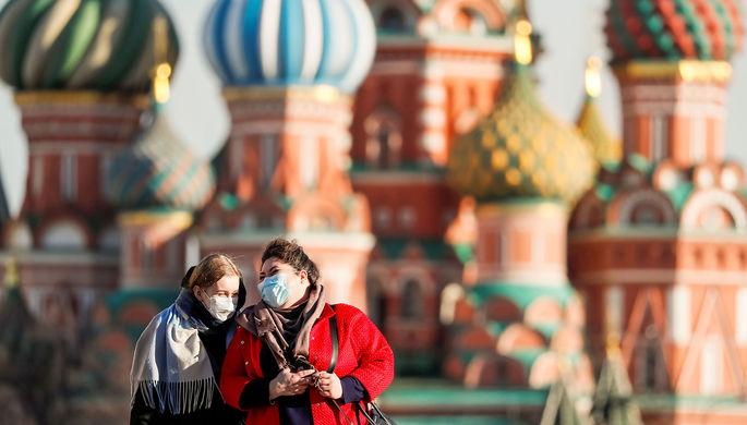 «Никакой сезонности нет»: какой будет ситуация с COVID-19 в России