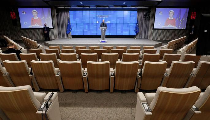 Главные проблемы — 2020: о чем говорили лидеры G20