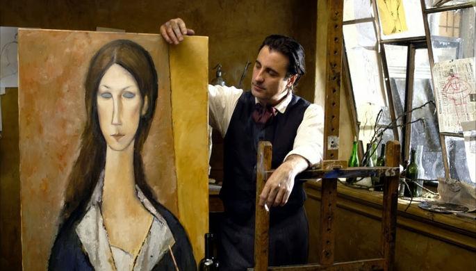 «Модильяни» (2004)