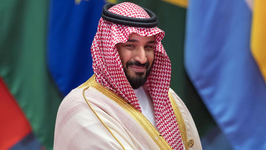 Саудовский принц назвал причину неудачи ПВО во время атак на НПЗ