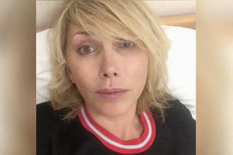 Видео из больницы: Елена Воробей обратилась к поклонникам