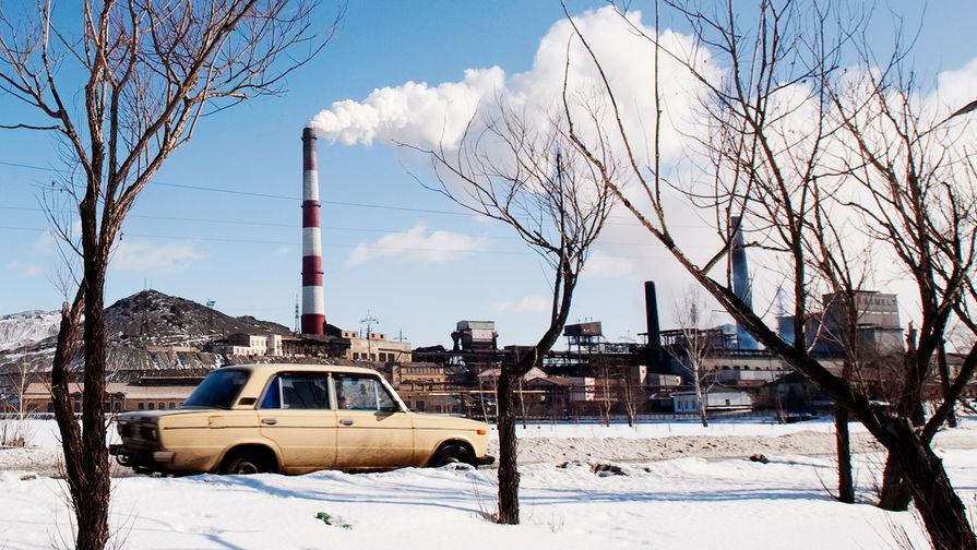 Берегите природу: в России могут ввести новый налог