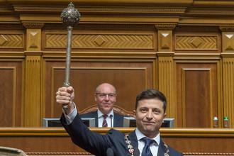 «Остапа несло»: Зеленский признал Украину базой для гениев