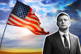 Четверку не трогать: США отвергли план Зеленского по Донбассу