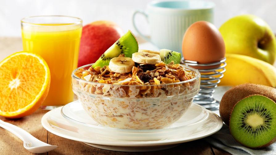 Ученые выяснили, чем чреват постоянный отказ от завтрака