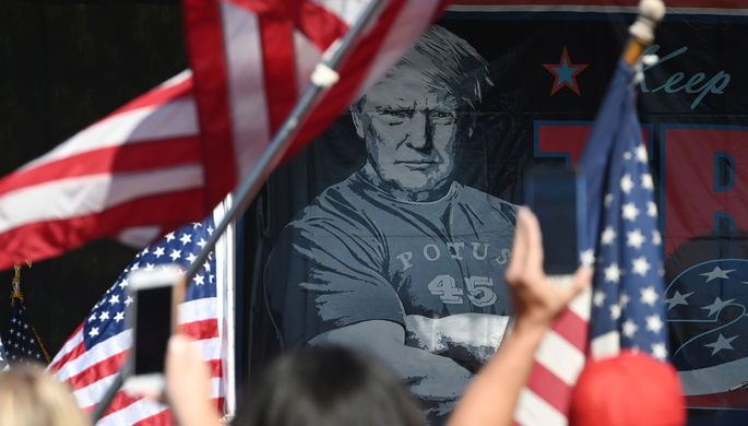 «Феномен Трампа»: как изменится Республиканская партия после выборов