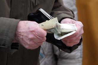 Никакой сверхнагрузки на российскую экономику пенсионная система не дает