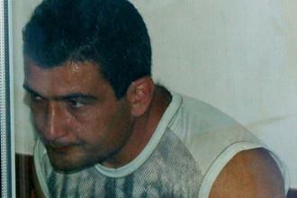 Подозреваемый в убийстве маленькой девочки в Пятигорске Владимир Амбарцумов