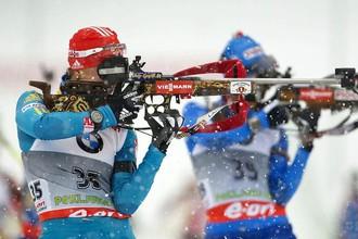 Украинка Вита Семеренко осталась четвертой